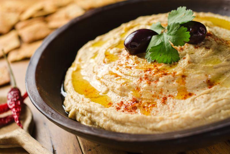 Reteta clasica de humus