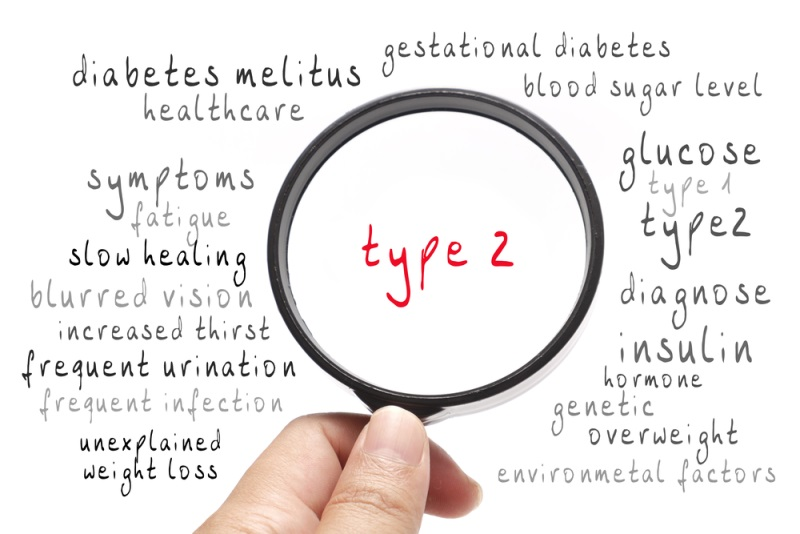 diabet 2 tipuri de varicoză