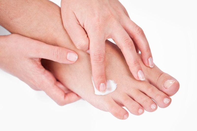 simptome extrem de mâncărime ale picioarelor